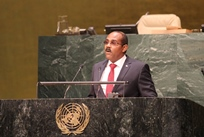 Prime Minister at the 69th UNGA